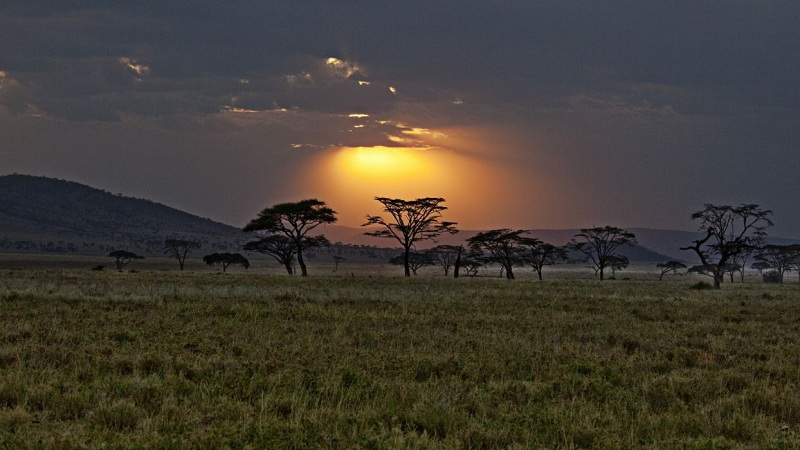 10 safest and most beautiful countries in Africa