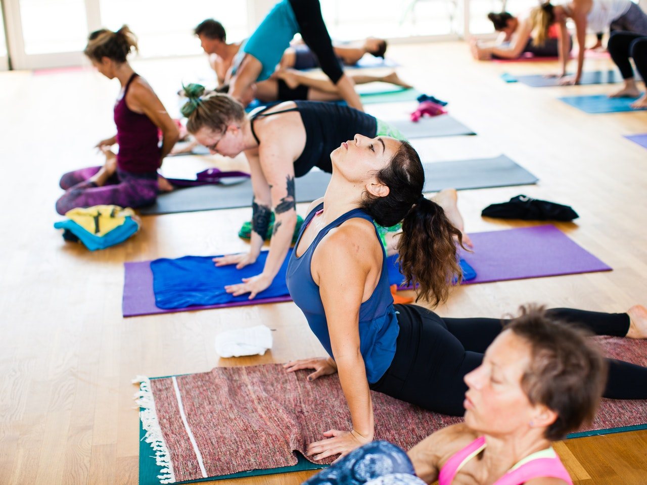 Yoga retreat: 5 ideas for a vacation that strengthens the body and brightens the mind